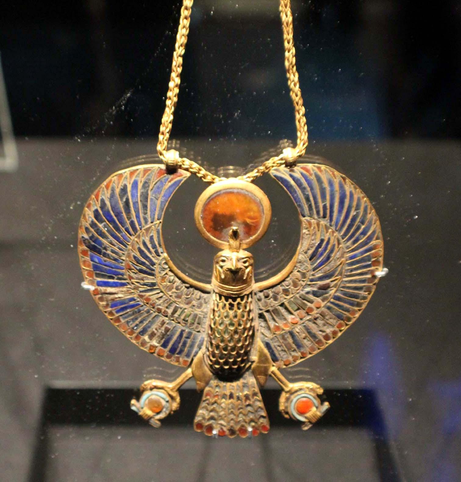 BK Publishing: Discover King Tutankhamun's treasures |King Tut And His Treasures